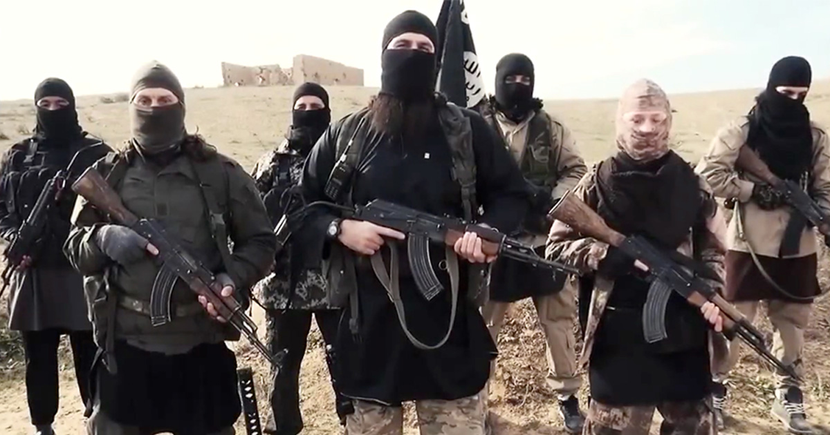 گروه تروریستی داعش و انتقام از دانش و آگاهی در افغانستان