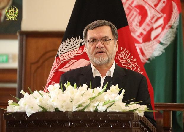 دانش: طالبان باید برای اعتماد سازی گام بردارد