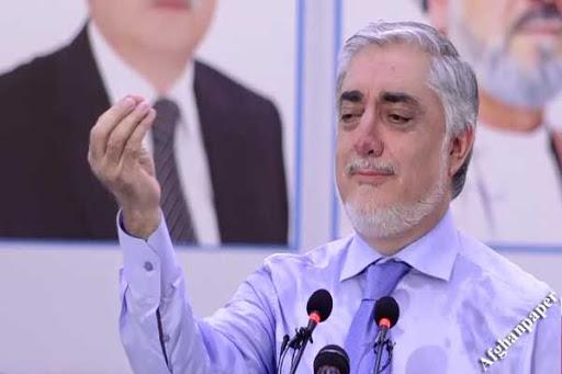 عبدالله: نتیجه مذاکرات صلح برپایی دو نظام نخواهد بود