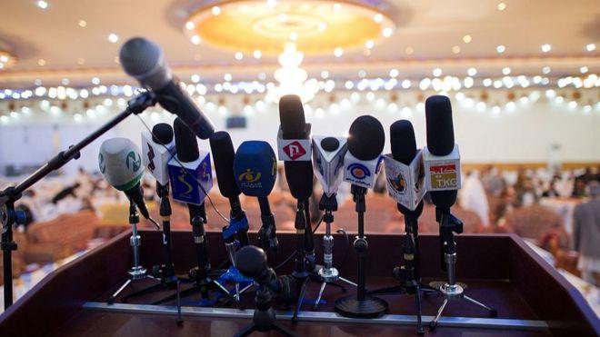 کرونا جان شش خبرنگار افغان را گرفته و حدود هزار کارمند رسانهها مبتلا هستند