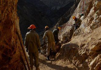 طرحی برای جلوگیری از استخراج غیر قانونی معادن تهیه میشود