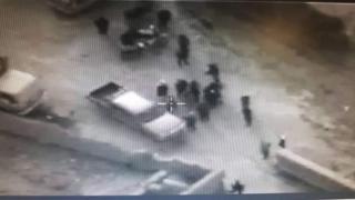 'تجمع بزرگ طالبان' در ولایت سرپل هدف حمله هوایی قرار گرفت