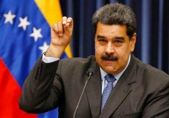 مادورو ۷۲ ساعت به سفیر اتحادیه اروپا برای ترک خاک ونزوئلا مهلت داد