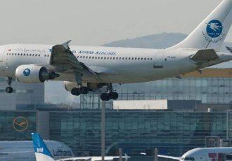 پروازهای بینالمللی به افغانستان پس از سه ماه از سر گرفته شد
