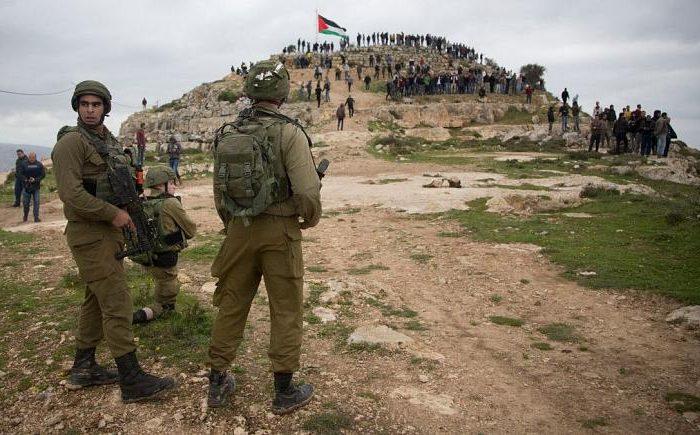 تبعات سنگین طرح الحاق کرانه باختری به اسرائیل