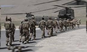 سی ان ان: امریکا چهار هزار سرباز دیگر خود را از افغانستان خارج میکند
