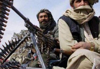 تداوم درگیری های پراکنده دولت و طالبان در بادغیس