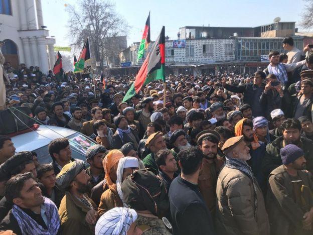 صلح افغانستان به کنار؛ 'جمهوریت'اش به کدام سو میرود؟