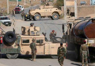 سازمان ملل نگران است تشدید خشونت در افغانستان برای مختل کردن فرآیند صلح باشد