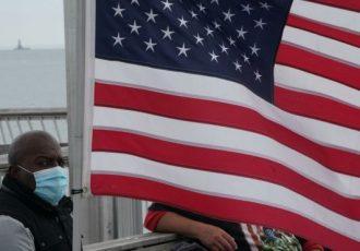 کرونا در آمریکا؛ ثبت بیسابقه ۵۲ هزار بیمار جدید در یک روز
