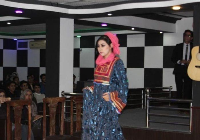 رشد مدلینگ میان جوانان در افغانستان