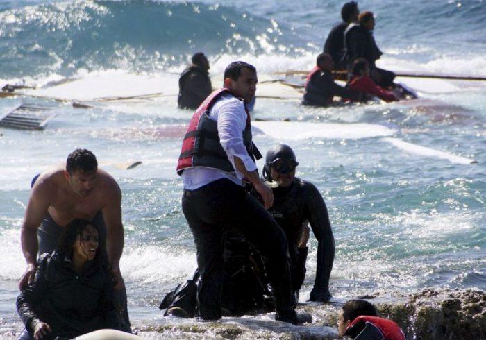 اجساد ۲۴ مهاجر افغان در ترکیه از آب بیرون کشیده شد