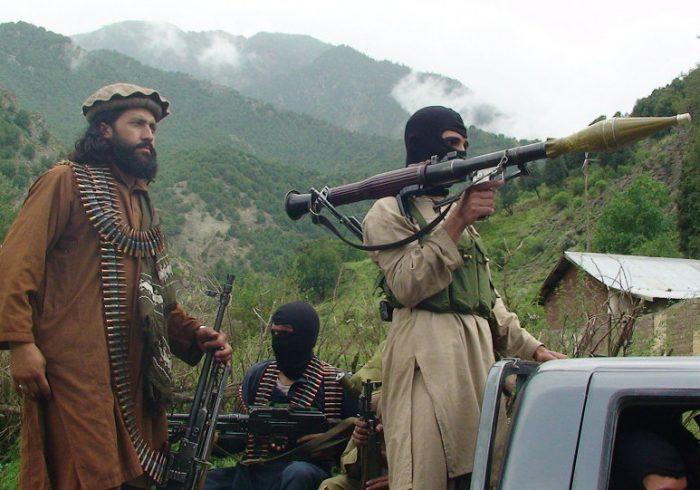 گزارش: اتحاد گروههای هراسافگن در حال شکل گیری در افغانستان است
