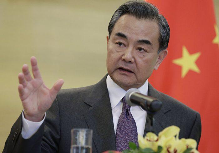 کمک چین در رفع مشکلات اقتصادی افغانستان