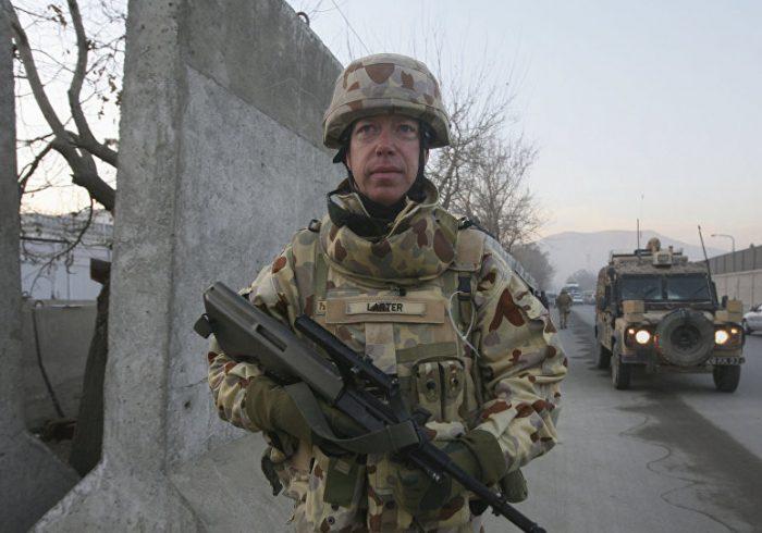 افشای وحشتناکترین جنایت سربازان استرالیا در افغانستان