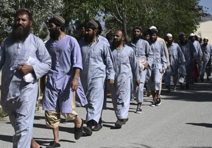 اختلافات بر سر رهایی زندانیان میان حکومت و طالبان حل شده است
