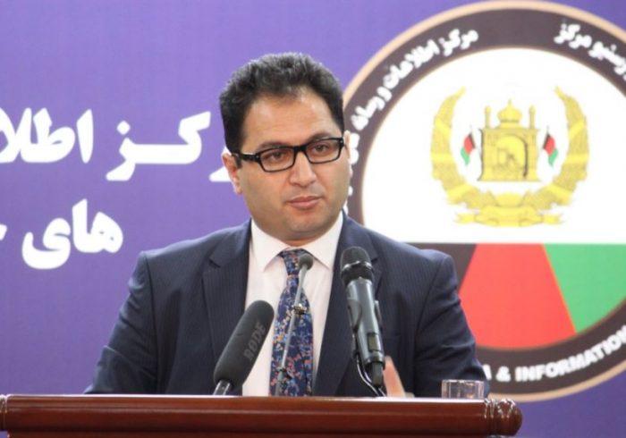 افغانستان در تلاش رفع عضویت تعلیق شدهاش در سازمان بینالمللی شفافیت صنایع استخراجی