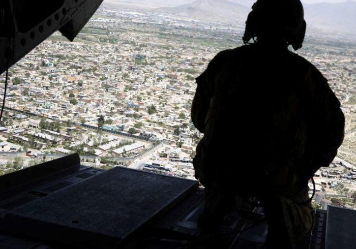 آمریکا: روند کاهش نیروهای ما در افغانستان تکمیل شد