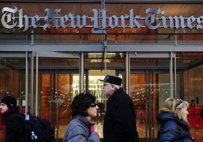 نیویورک تایمز از واسطه توطئه روسیه و طالبان نام برد