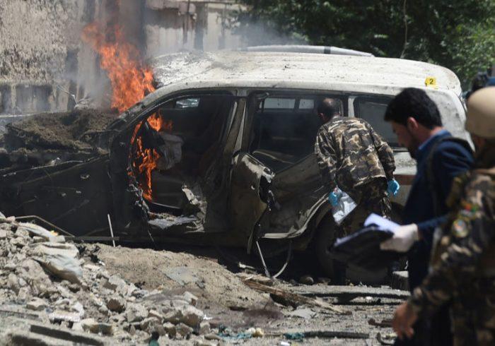 گزارش ملل متحد: در شش ماه نخست ۲۰۲۰ بیش از ۳ هزار غیرنظامی در افغانستان کشته و زخمی شدهاند