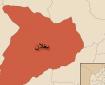 وقوع یک انفجار در شهر پلخمری ولایت بغلان