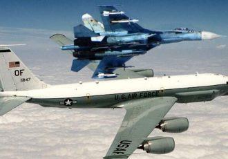 هشدار مسکو درباره فروپاشی معاهده (آسمان های باز)