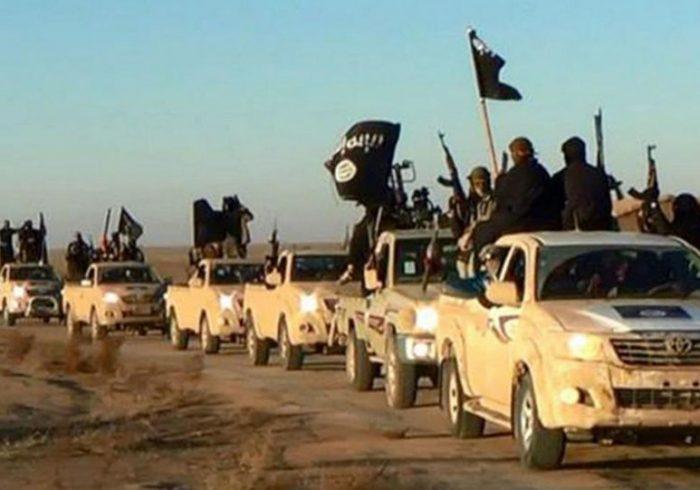 داعش تهدید بزرگ در افغانستان است