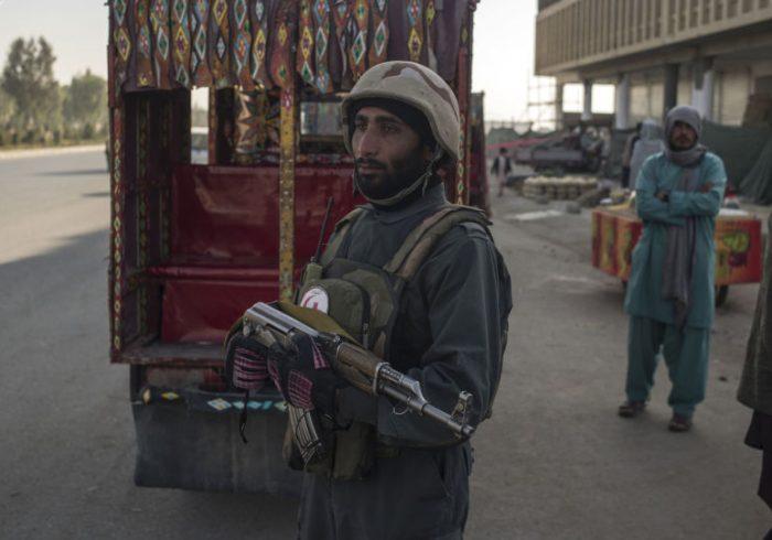 حمله خونین طالبان بر پاسگاههای ارتش در کندهار ۷ کشته برجا گذاشت