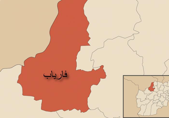 حمله خونین برنمازگزاران در فاریاب