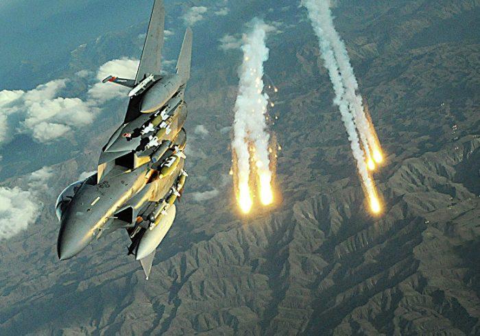 حمله هوایی نیروهای خارجی در افغانستان؛ ۲۵ عضو پاکستانی گروه طالبان در قندهار کشته شدند