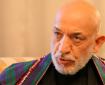 کرزی: بحران افغانستان از سوی خارجیها تحمیل شده است