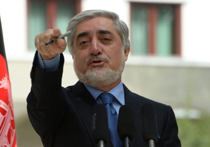 عبدالله: مشکلات نهایی مذاکرات میان افغانها در حال حل شدن است