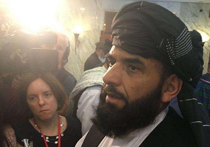 واکنش طالبان به گزارش شورای امنیت ملی درباره بازگشت زندانیان این گروه به میادین جنگ