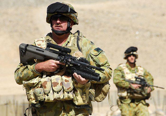 افشای اقدامات متعصبانه دیگری از نیروهای استرالیایی در افغانستان