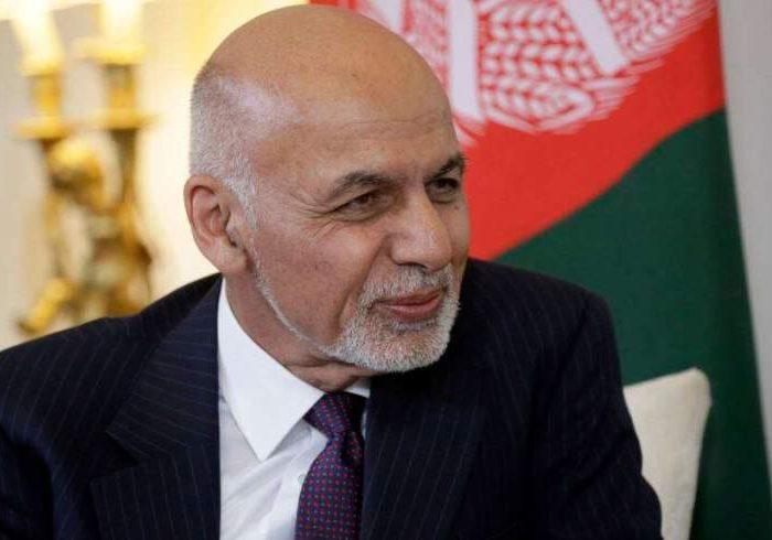 رییس جمهور: مذاکرات صلح با طالبان تنها در یک کشور برگزار نخواهد شد