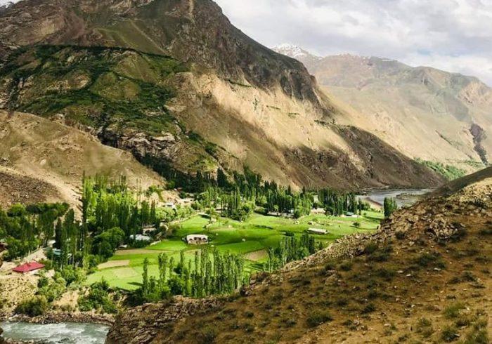 ادامه درگیری بین دولت و طالبان بر سر تصرف معدن لاجورد کرانومنجان