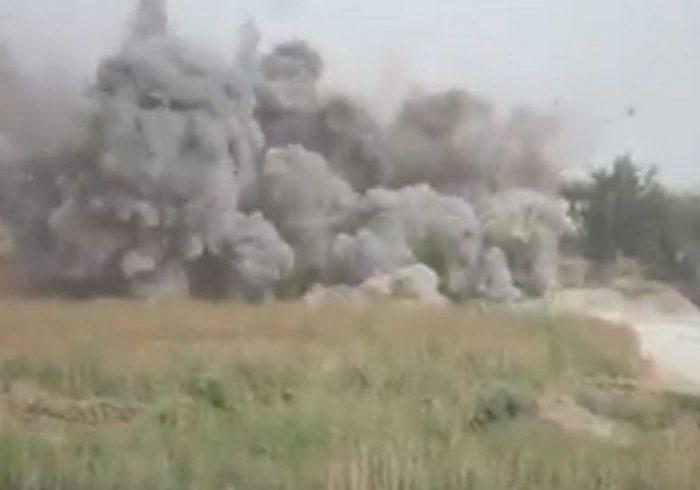 ارتش انتقام گرفت؛ قول اردوی ۲۰۹ شاهین از کشته و زخمی شدن بیش از ۱۱۰ طالب خبرداد