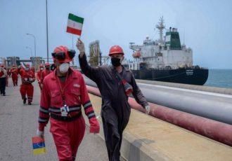 قاضی آمریکایی به مصادره محموله ایرانی نفتکشهای راهی ونزوئلا حکم داد