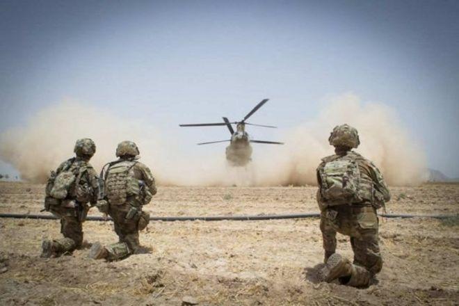 پنتاگون: طالبان به همکاری با شاخه القاعده در شبه قاره هند ادامه میدهد