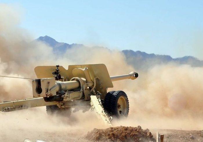 تلفات سنگین طالبان در ولایت کندهار؛ بیش از ۴۰ طالب کشته و زخمی شدند
