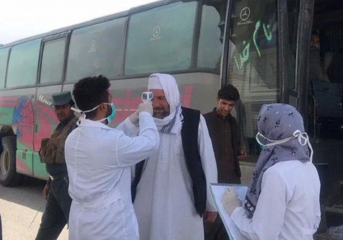 کرونا در افغانستان/ شمار مبتلایان به ۳۵ هزار ۵۰۳ نفر رسید