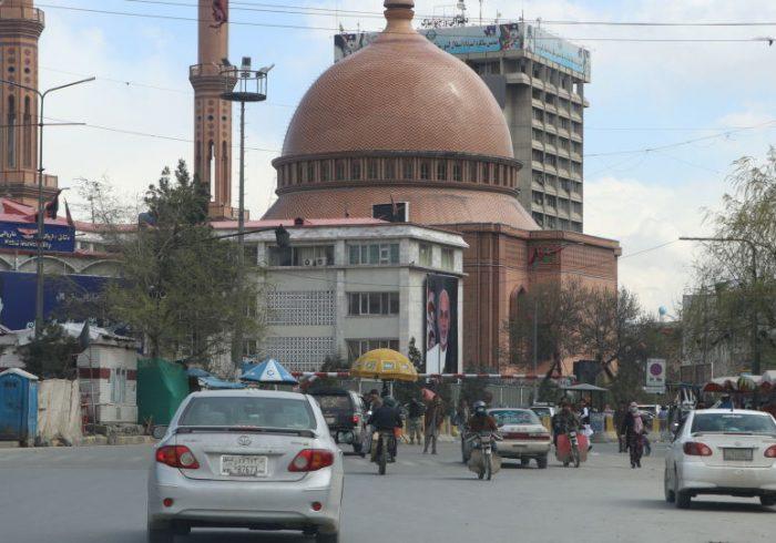 شمار مبتلایان به کرونا در افغانستان از مرز ۳۴ هزار نفر گذشت