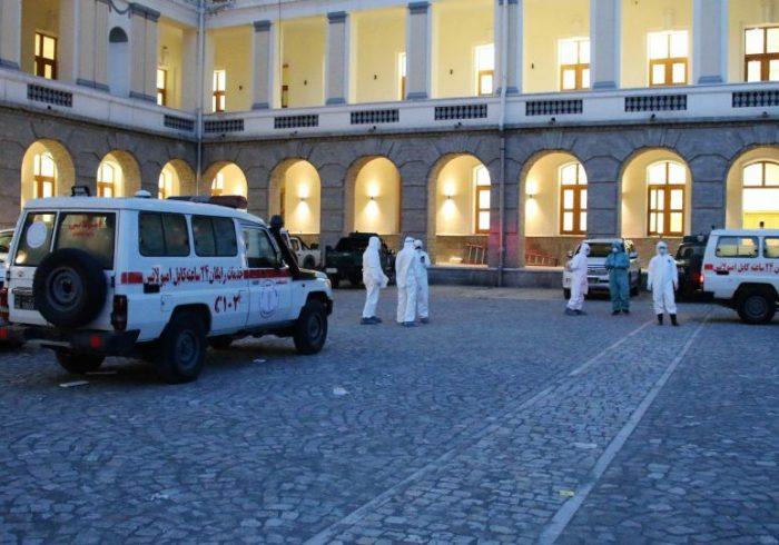 کرونا در افغانستان؛ طی ۲۴ ساعت ۱۳۵ فرد مبتلا شدند