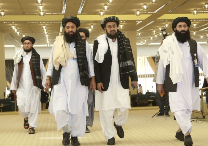 شروط تازۀ طالبان برای مذاکره بینالافغانی