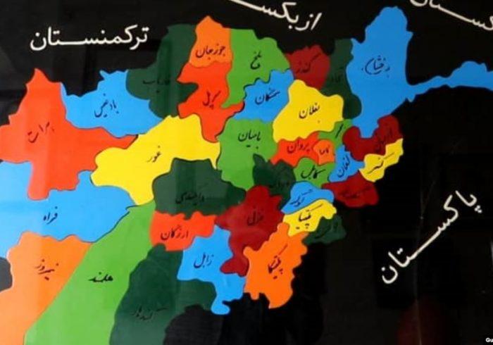 فعالان مدنی ۴ ولایت در کابل دست به تحصن میزنند