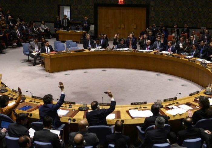 تمدید تحریم تسلیحاتی ایران در دستور کار ماه ژوئیه شورای امنیت نیست