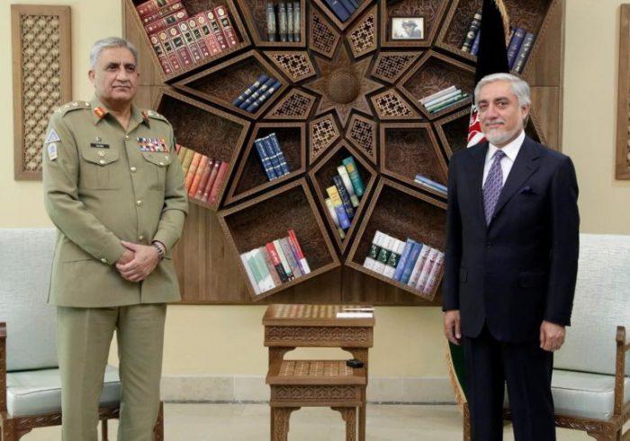 وزیر خارجه پاکستان داکتر عبدالله را به پاکستان دعوت کرد