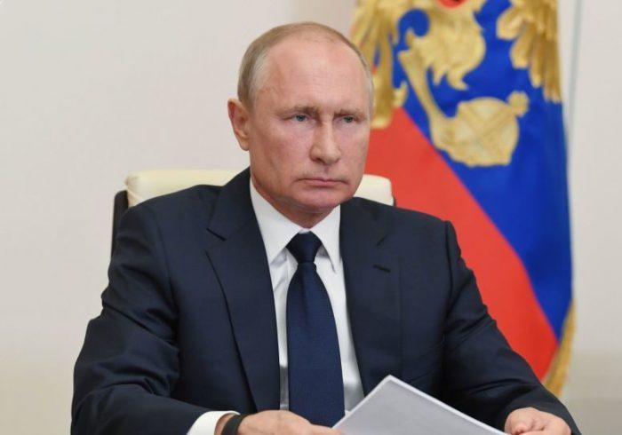 آیا پوتین برضد کرونا واکسین شده است؟