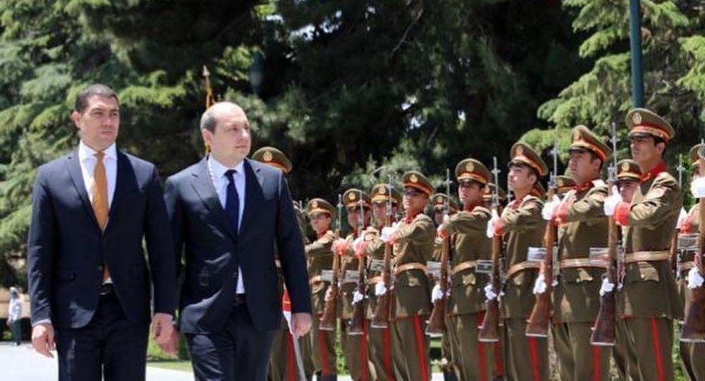 روسیه با هیچکس در افغانستان رقابت نمیکند
