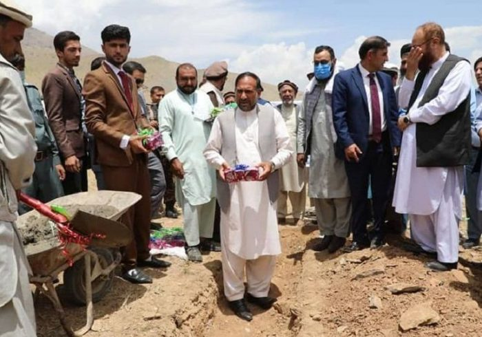 دومین پرورشگاه بزرگ افغانستان در ولایت پروان ساخته میشود